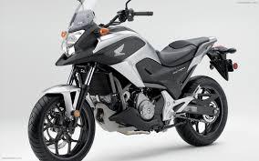 what i want honda nc700x