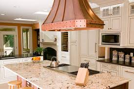 island exhaust hoods kitchen ideas for retrofitting a range