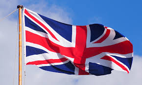 English Flag A New Constitutional Settlement For The United Kingdom Andrew