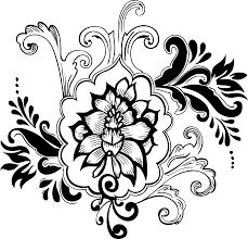 black wolf diamond and flower tattoos on arm tattoes idea 2015 n