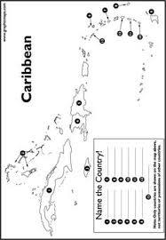 printable map central south america world map u003e north america