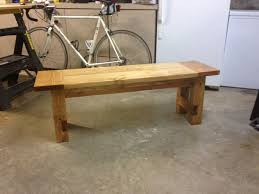 pine bench for kitchen table bench bench stunning pine images inspirations limber trail