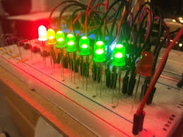131 lights projects arduino project hub