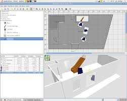 3d Home Design Software Free Download For Win7 by Software Recommendation Good Floor Planner Program Ask Ubuntu