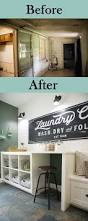 Retro Laundry Room Decor by 23 Best Budget Friendly Laundry Room Makeover Ideas And Designs