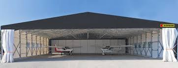 capannone in pvc usato kopron fabric pvc warehouses