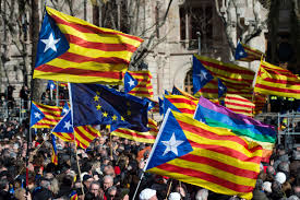 sadness and dismay how spain views the catalan independence vote