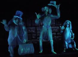 Haunted Mansion Costume Haunted Mansion Hitchhiking Ghosts Group Costume Legendary