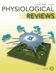 physiological reviews vol 92 no 2