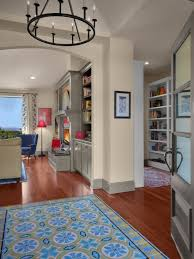 26 best white walls colored trim images on pinterest at home