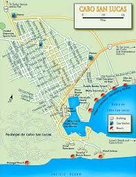 map cabo mexico cabo san lucas map theofficialcaboguide