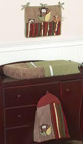 Baby Boy Monkey Crib Bedding Sets Monkey Baby Bedding 9pc Boys Crib Set Only 189 99