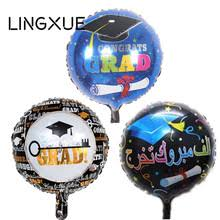 compare prices on graduation balloon decorations online shopping