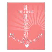 Anchor Print Inspirational Print Quot - anchor quote art framed artwork zazzle