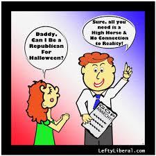 liberal political cartoons