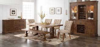 Classic Dining Room New Classic Furniture Normandy Dining Collection By Dining Rooms