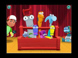 clang handy manny disney games play yourchannelkids