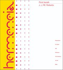hermeneia series fortress press