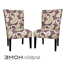dining chairs parsons chair slipcover pattern parsons chairs
