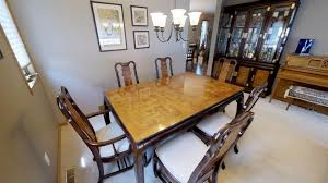 Cochrane Dining Room Furniture 2638 Cochrane Bay Queen City 3d Virtual Tours