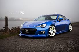 subaru modified subaru brz mppsociety