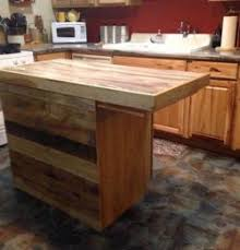 kitchen island as table pallet table pallet buffet and kitchen island