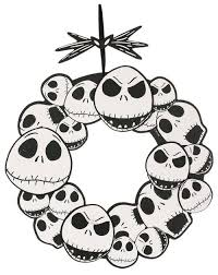 nightmare before christmas party supplies the nightmare before christmas spooky cheesecloth banner 36