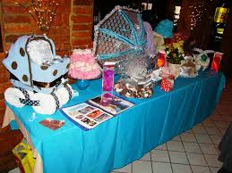 for a baby shower host a baby shower aheart