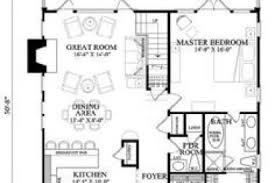 two bedroom cottage house plans 24 simple small house floor plans 20x40 20x40 cottage plans
