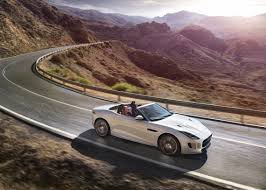 jaguar cars f type jaguar f type a global success story