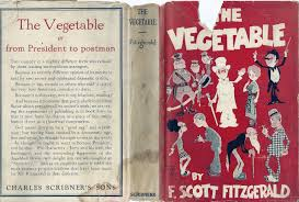 vegetable president postman scott fitzgerald