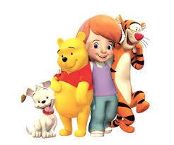 buster winnie pooh disney wiki fandom powered wikia