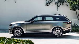 land rover velar blue 2018 range rover velar review overview youtube