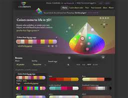 17 fresh web tools for working with colors