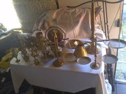 antique brass ornaments one lot other gumtree classifieds