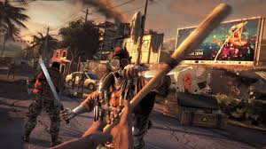 Dying Light Trailer Gamescom 2014 Dying Light Shows Off 4 Player Co Op In Trailer