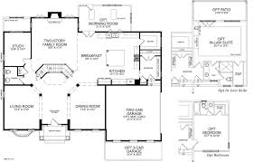 100 floor plans with inlaw suite 100 floor plans for house