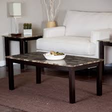 palazzo faux marble coffee table hayneedle