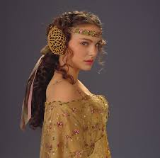 Queen Amidala Halloween Costume Finding Character Clothing Costumes Padme Amidala