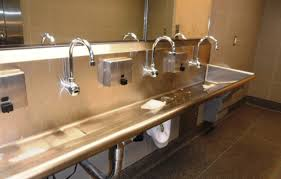 sink amazing bathroom trough sink beautiful white bathroom