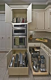 kitchen cabinets built in kitchen cabinet pantry built in