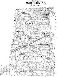 Map Of Bowling Green Ohio by Townships Boroughs County Evolution For Ohio Counties