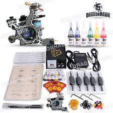 how to choose tattoo kit