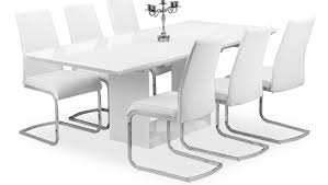 dining infatuate white gloss dining table only miraculous gloss