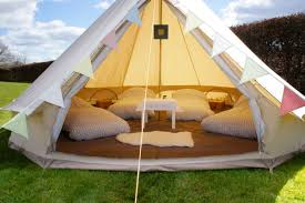 glamping weddings u0026 weddings tents luxury bell tent hire from