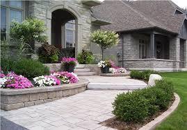 front entrance landscape ideas marvelous tips for creating a