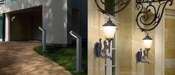 Outdoor Pillar Lights Lights Ireland S Light Supplier And Retailer