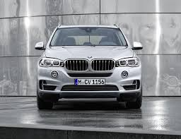 Bmw X5 Hybrid - bmw x5 xdrive40e plug in hybrid suv unveiled packs 313hp along