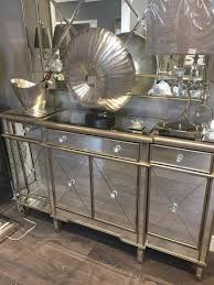 beaumont mirrored sideboard new model u2013 wow interiors