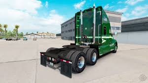 kenworth tractor trailer moving on for a kenworth tractor for american truck simulator